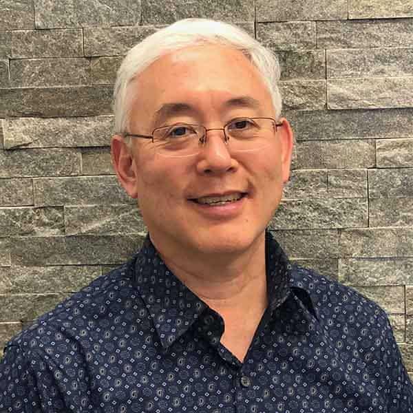 Dr. David Suezaki